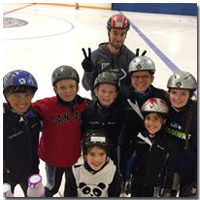 Niagara Speed Skating Club